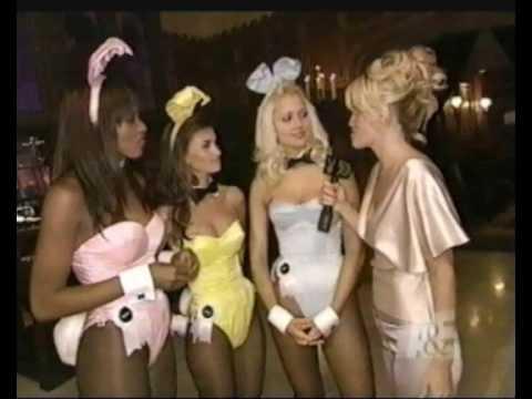 Playboy Playmate Bunnies