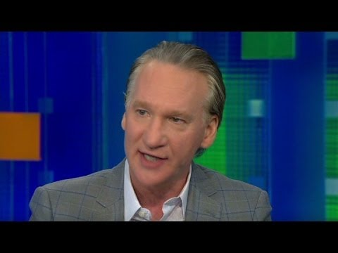 Bill Maher talks to CNN's Piers Morgan about Obamacare