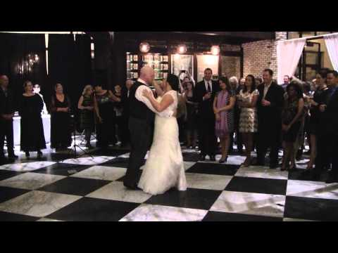 Kim and Nolan's First Dance to Shinedown's I'll Follow You