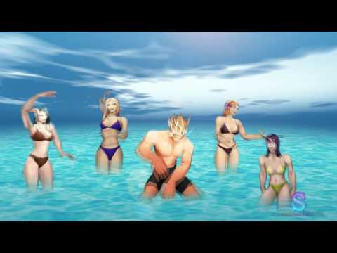 [wow Music Video] Do Ya Think I'm Sexy? video