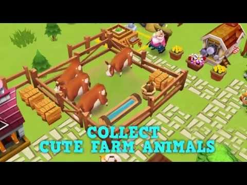 Farm Story 2 APK Cover