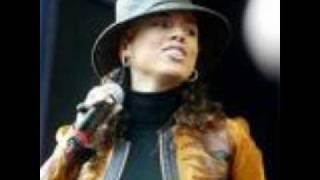 Love To Haiti -alicia Keys Ft A-thug And Ronnie Ju'z,