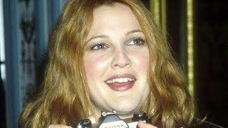 download lagu The Real Reason You Don't Hear From Drew Barrymore gratis