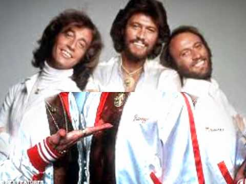 Bee Gees - Love Me