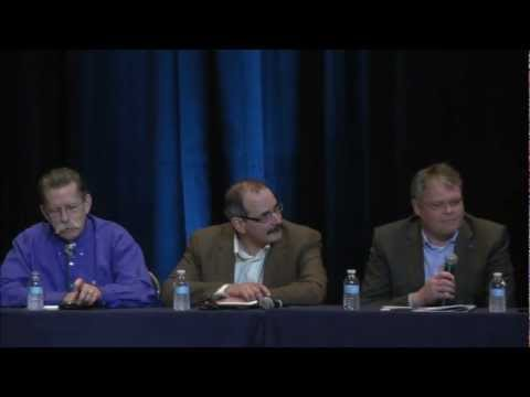 Mobility Solutions Panel w/ GE Energy, Suncor Energy, BASF, GE Intelligent Platforms & AT&T