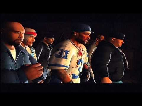 Def Jam Fight for NY Original Gangster Loading Screen Theme Looped