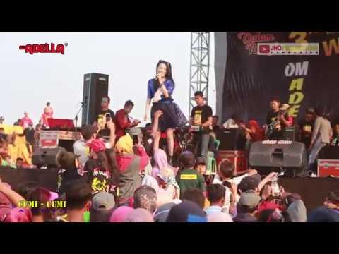Om ADELLA Live Palang Wariyong Cinta Terlarang Arlida Putri 2018   YouTube