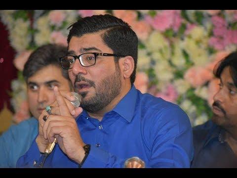 Mir Hassan Mir | 6 Shaban 2019 | Jashan Shahzada Qasim a.s I Multan