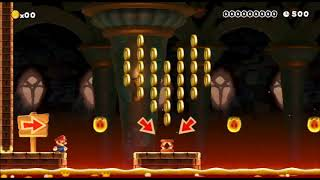Mario Maker part 4 The undoing