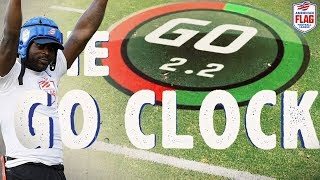 How to Play Flag Football & the Official Rules of the AFFL | NFL