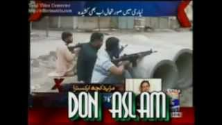 lyari gang war 2012 SONGmpg