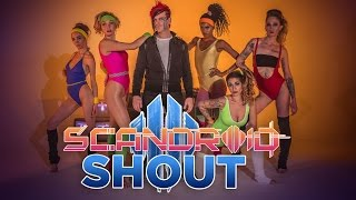 SCANDROID - Shout