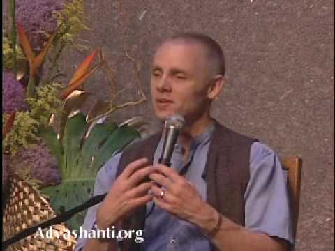 &quot;What Is Enlightenment?&quot; Adyashanti