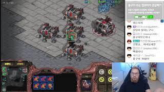 스타1 StarCraft Remastered 1:1 (FPVOD) Larva 임홍규 (P) Light 이재호 (T) Circuit Breakers 써킷브레이커