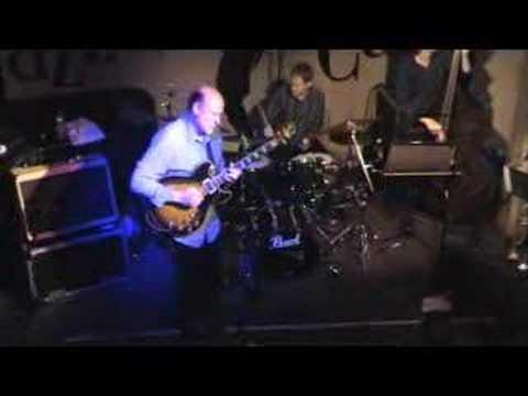 John Scofield Trio + The ScoHorns: