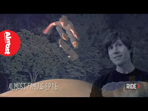 Rodney Mullen, Lewis Marnell & More - VX Throwback - Almost Famous Ep.16