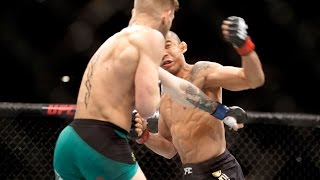 Conor McGregor's Top 5 Fastest Knockouts