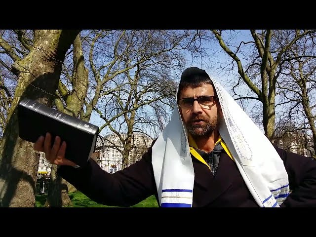Ex Muslim Preacher @Hyde Park , London