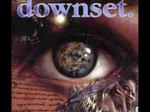 Downset - Black Glock