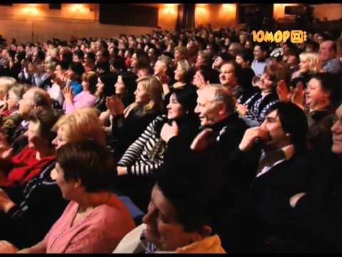 Планета Юмор 17.02.2012_Ника Вишневская телеканал Юмор
