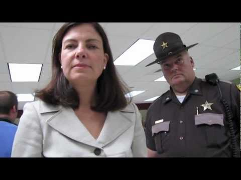Kelly Ayotte Town Meeting: