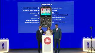 Jio Phone 2 | Price | Jio Phone 2 specifications | Features | Monsoon Hungama Offer | New jio phone