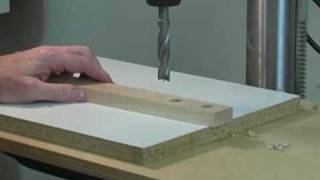 Wood Threader How To Part 2 You Tube