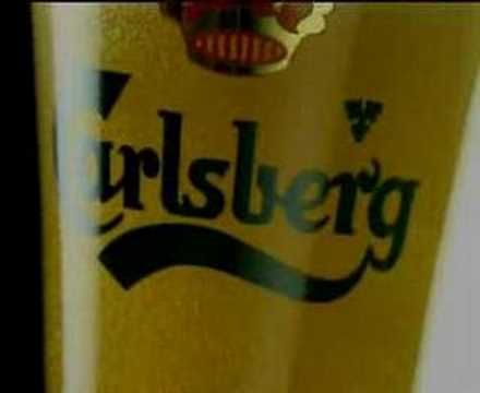 Carlsberg - Love Of My Life - Beer Commercial