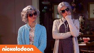 Ho Ho Holiday Special | Bad Giftin' Grannies Music Video | Nick