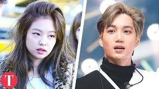 K-POP Idols Strict Dating Rules They Have To Follow