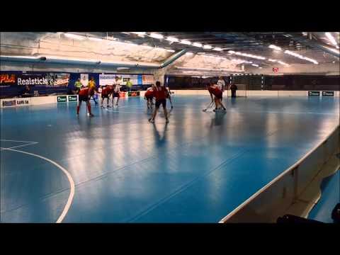HFC-2014: B-pojat ja B-playoffsfinaali - LeKi Raiders vs. PEP, Maalikooste