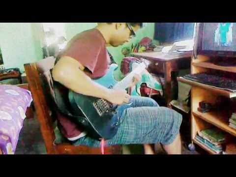 Mon - Pota (marudyan) Cover By Priyabrata video