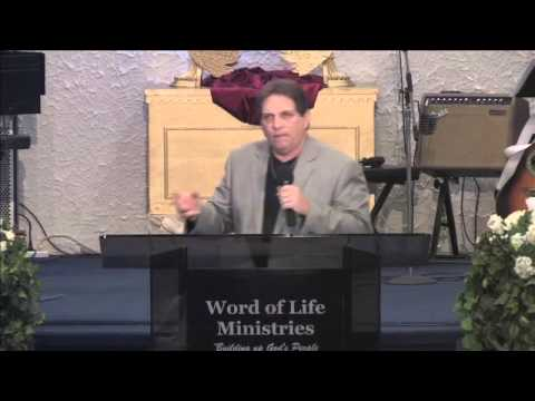 May 4 - Word of Life Ministries - Freeport, New York; Fort Myers, Florida Church America