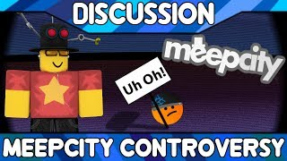 Is MeepCity Worth The Controversy? [A ROBLOX Discussion]