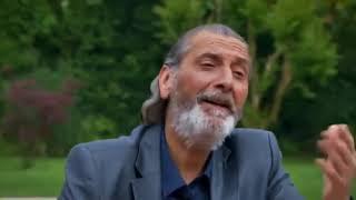 Arka Sokaklar 484  Bölüm Rıza Baba ile Alinin Tanışma Hikayesi Ali Babası İle Yemek Yiyor   YouTube