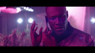 STORMZY - CIGARETTES AND CUSH FT. KEHLANI