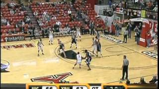 2012-13 Youngstown State Men's Basketball Highlights Video