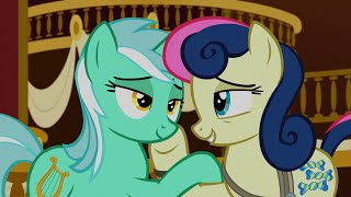 Special Agent Sweetie Drops - My Little Pony: Friendship Is Magic - Season 5