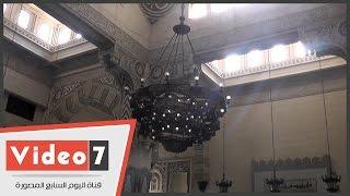 بالفيديو.. شركة بنها: قريبا إنارة مسجد النور بالطاقة الشمسية بتكنولوجيا «LED»