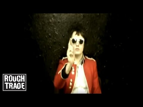 Libertines - Dont Look Back Into The Sun