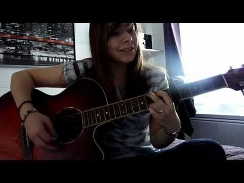 The Wanted - Heart Vacancy (Acoustic Cover by Cass
