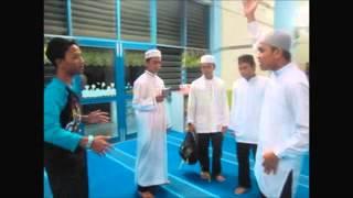 anak halal (full movie)