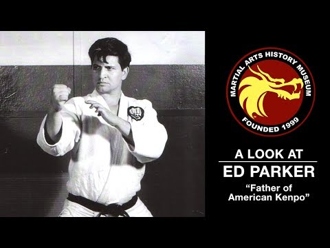 The Impact of Ed Parker