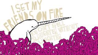 Watch I Set My Friends On Fire HxC 2step video