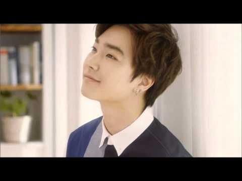Boyfriend Jeongmin solo どうしよう... What should I do ...