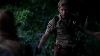 True Blood 5x11 - Jessica pretends to turn Jason