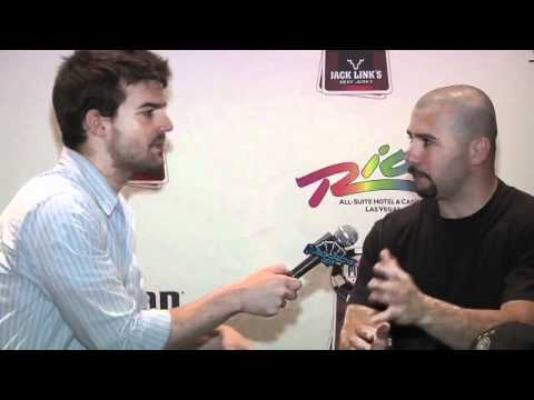 System of a Down Back Together 2011~!! John Dolmayan tells us