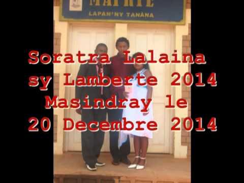 andry tantely  video soratra masindray 20 decembre 2014