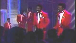 The Whispers (Live) ** IN THE MOOD **  Smooth as Silk...