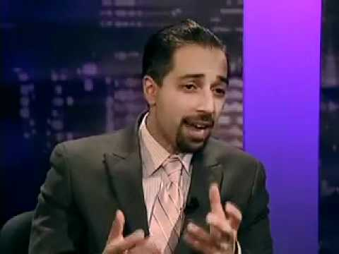 Viewpoint with James Zogby: March 1, 2012 (Trita Parsi - Part 2)
